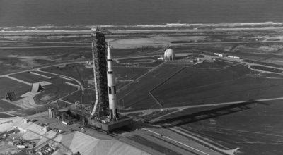 Il viaggio dell'Apollo 11