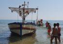 Tra venerdì e sabato ci sono stati 4 sbarchi tra Lampedusa e Siculiana: sono arrivati circa 130 migranti