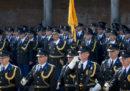 Lo scandalo nella polizia olandese