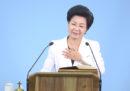 La leader di una setta coreana è stata condannata a 6 anni di carcere per aver sequestrato centinaia di adepti