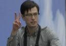 Alek Sigley, lo studente australiano detenuto da una settimana in Corea del Nord, è stato liberato