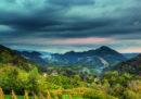 Le Colline del Prosecco di Conegliano e Valdobbiadene sono state aggiunte al Patrimonio Mondiale dell'Umanità dell'UNESCO