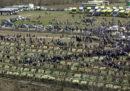 La Corte Suprema olandese ha stabilito che i Paesi Bassi ebbero una «responsabilità molto limitata» nella morte di almeno 350 persone nel massacro di Srebrenica