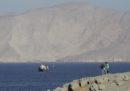 L'Iran ha detto di avere sequestrato una petroliera straniera accusata di trafficare carburante nello stretto di Hormuz