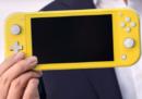 Nintendo farà una versione economica della console Switch