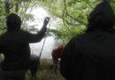 In Val di Susa la polizia ha sparato lacrimogeni contro alcuni manifestanti No-TAV che stavano cercando di raggiungere il cantiere della Torino-Lione