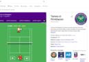 Su Google c'è un videogioco di tennis nascosto