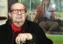 Il regista Tinto Brass è stato ricoverato in ospedale