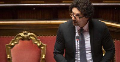 Il governo ha confermato all'Unione Europea che continuerà a sostenere la TAV