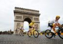 Un Tour de France diverso