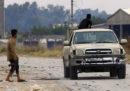 Cinque medici sono stati uccisi in un attacco aereo contro un ospedale nella periferia di Tripoli, in Libia