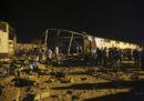 In Libia il governo ha liberato 350 migranti dal centro bombardato la settimana scorsa