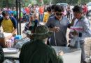L'amministrazione Trump limiterà moltissimo la possibilità dei migranti di chiedere asilo negli Stati Uniti