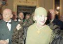 È morta l'attrice Valentina Cortese