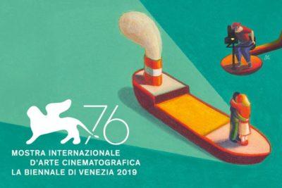 La lista dei film in concorso al Festival di Venezia
