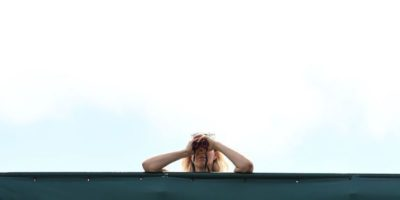 Le foto di Wimbledon, fin qui