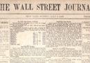I 130 anni del Wall Street Journal