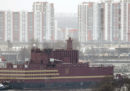 La Russia avrà una centrale nucleare galleggiante