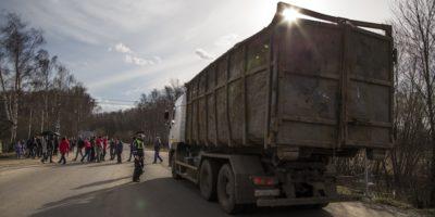 La Russia ha un enorme problema coi rifiuti
