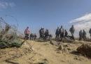Un uomo palestinese è stato ucciso dopo aver attaccato e ferito tre militari israeliani