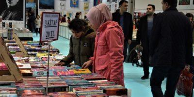 La Turchia ha distrutto più di 300mila libri