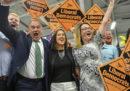 Nel Regno Unito i Liberaldemocratici hanno vinto le elezioni suppletive nel collegio di Brecon e Radnorshire: la maggioranza di governo ora ha solo un seggio in più dell'opposizione
