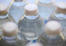 Dal 20 agosto, l'aeroporto di San Francisco non venderà più l'acqua in bottiglie di plastica