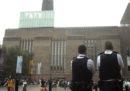 Il ragazzo arrestato per aver spinto un bambino da un balcone della Tate Modern, a Londra, è stato accusato di tentato omicidio
