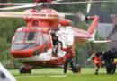 In Polonia un forte temporale ha causato quattro morti e più di cento feriti