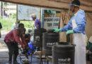 Un'altra persona è morta di ebola in Uganda