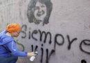 È stato ucciso un noto attivista ambientalista dell'Honduras, Roberto Antonio Argueta