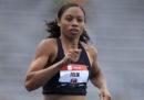 Nike non ridurrà più i compensi delle atlete che sponsorizza se avranno cattivi risultati dopo una gravidanza