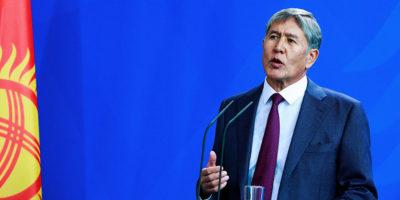 Nuovo assalto alla residenza di Atambayev - Ticinonline