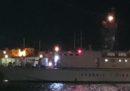 Nella notte 16 migranti sono sbarcati a Lampedusa