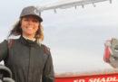 La pilota statunitense Jessi Combs è morta mentre tentava di battere il suo record di velocità su un mezzo a quattro ruote