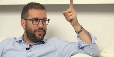 Francesco Cancellato lascerà la direzione di Linkiesta per fare il vicedirettore di Fanpage