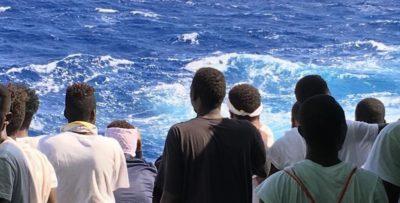 La Ocean Viking approderà a Malta