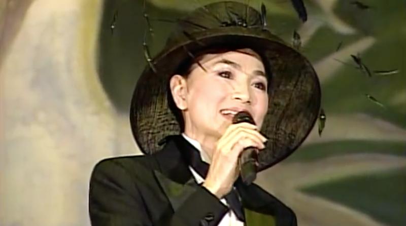 La conoscete, Fong Fei-Fei?