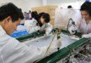 L'inchiesta sugli studenti sfruttati negli stabilimenti Foxconn