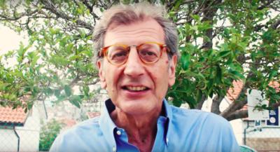 È morto il giornalista e scrittore Francesco Durante