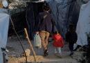 Ieri sull'isola di Lesbo, in Grecia, sono arrivati 650 migranti: è stata la giornata con più arrivi dal 2016