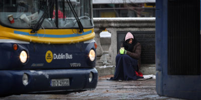 La crisi abitativa in Irlanda