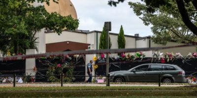 L'attentatore di Christchurch ha pubblicato una lettera di sei pagine su 4chan, fra molte proteste