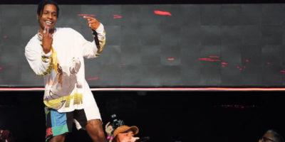 Rapper A$AP Rocky riconosciuto colpevole - Ultima Ora