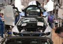 L'economia della Germania si è contratta per il secondo trimestre nell'ultimo anno