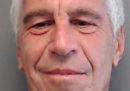 La procura di Parigi ha aperto un'inchiesta su Jeffrey Epstein