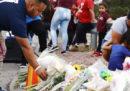 Il numero dei morti nella strage di El Paso è salito a 21