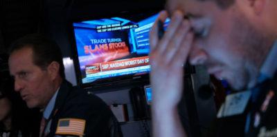 Cos'è successo ieri fra Cina e Stati Uniti