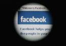 La decisione dell'Antitrust tedesco di limitare la raccolta dei dati da parte di Facebook è stata sospesa