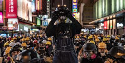 La crisi di Hong Kong, spiegata bene